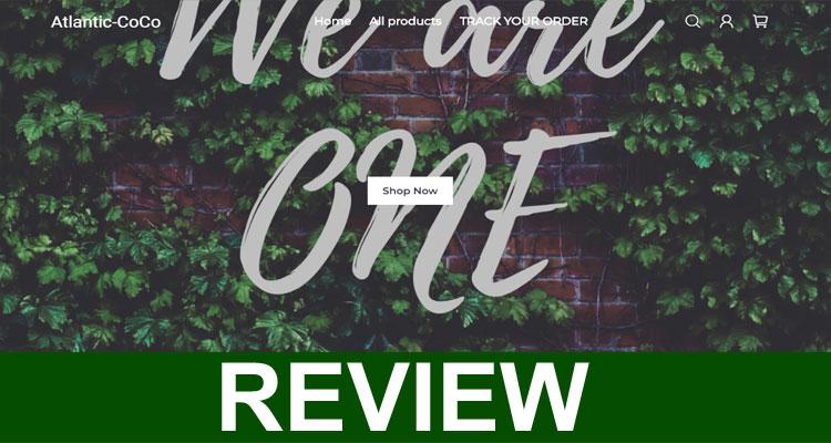 Coconutrm Com Reviews