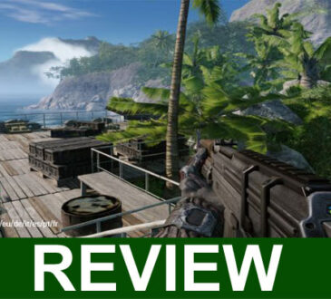 Crysis Remastered ps4 Review