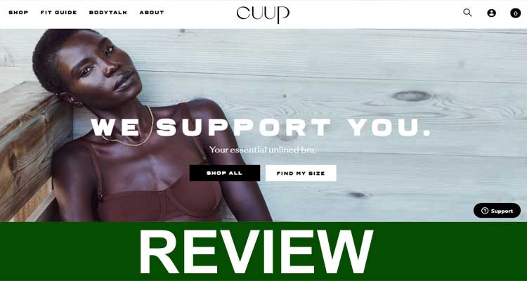 Cuup Bra Reviews