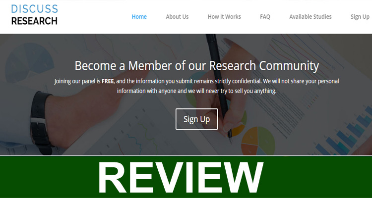 Discuss Research Reviews