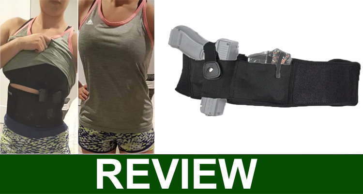 Dragon Belly Holster Reviews