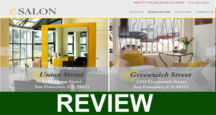 Esalon San Francisco Review
