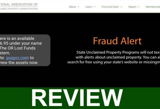 Find Unclaimed Assets Legit