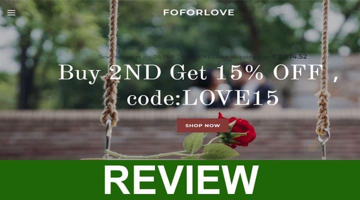 Forforlove com Reviews 2020