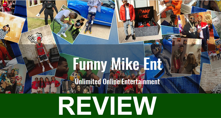 Funnymike Ent.com (Sep 2020) Reveal The Truth Behind It.