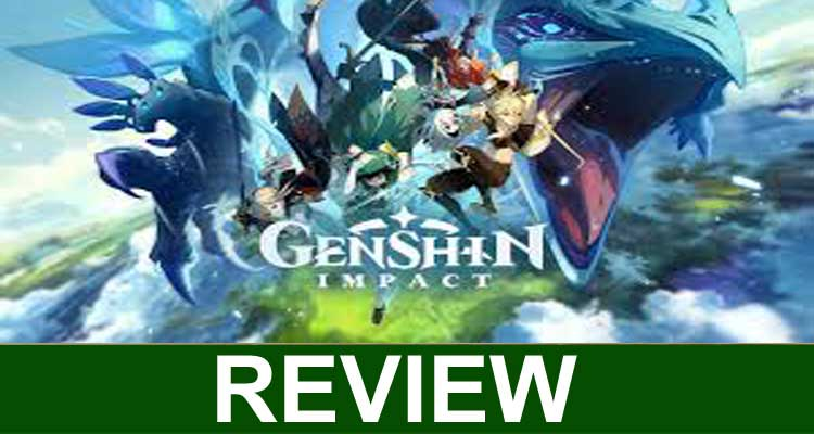 Genshin Impact Reviews {Sep} Love To Play Video Games!