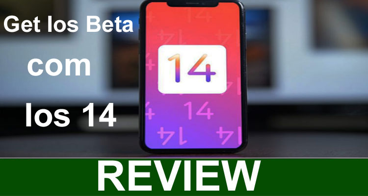 Get Ios Beta com Ios 14