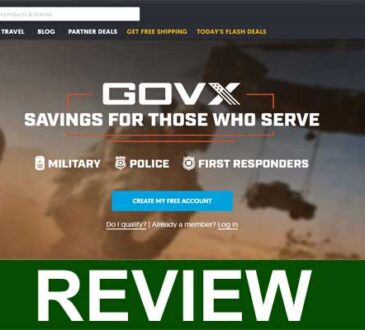 Govx.com Reviews