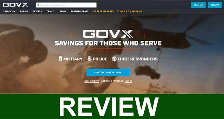 Govx.com Reviews
