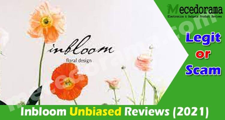 Inbloom Reviews [Sep 2020] Is It Legit Or Scam Product