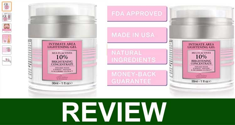 Intimate Whitening Gel Reviews