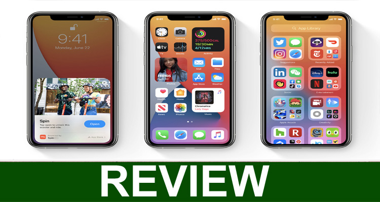 Ios 14 Update Reviews [Sep 2020] Get Full Information!