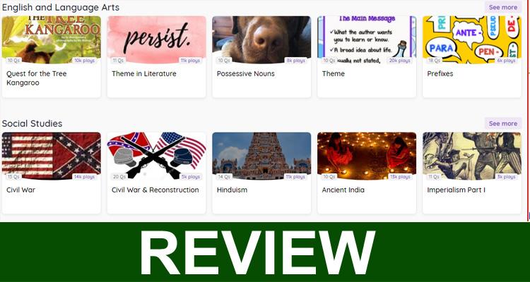 Is Joinmyquizizz.com Legit