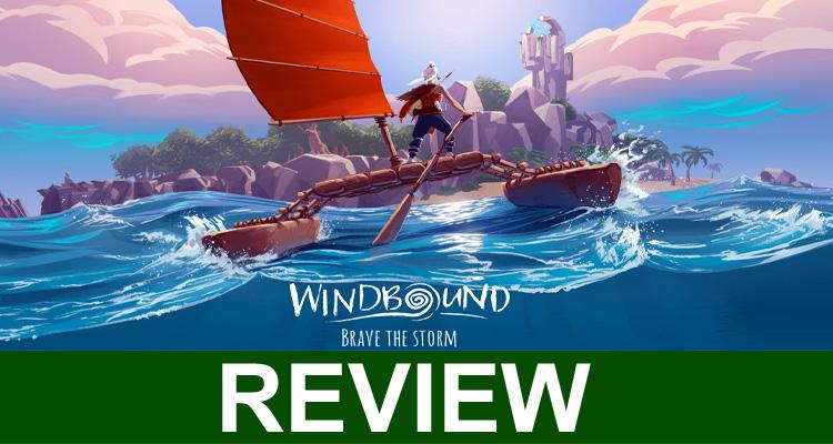 Is Windbound Scam