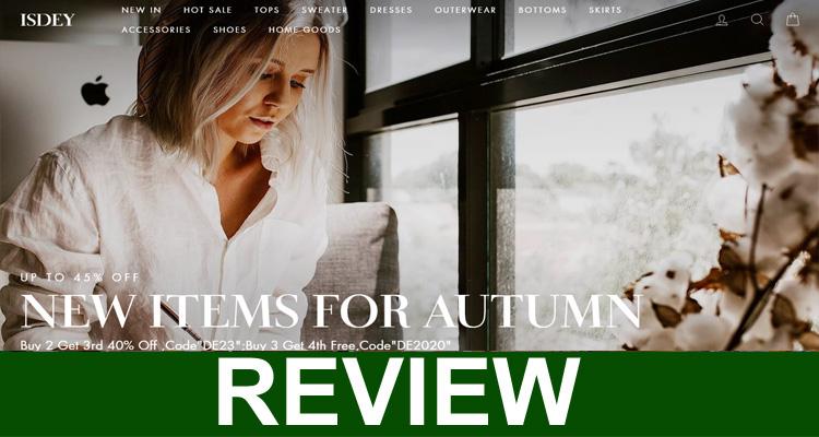 Isdey com Reviews
