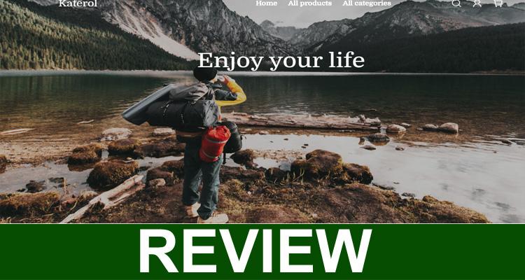 Katerol Reviews