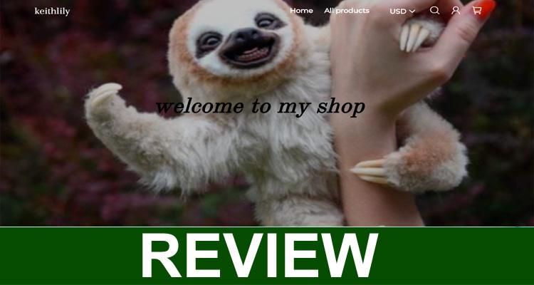Keithlily Com Review