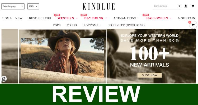 Kindlue Reviews