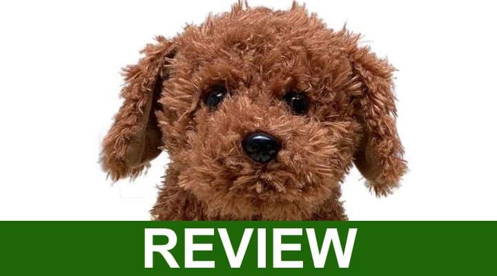 Lifelike Teddy Dog Reviews 2020
