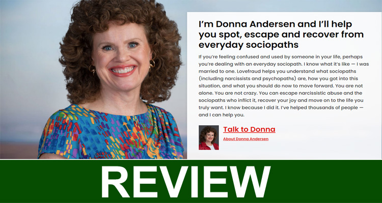 Love Fraud Reviews