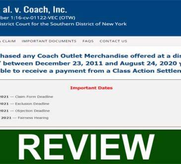 Marino Settlement Coach (Sep) Let Us Talk About It!