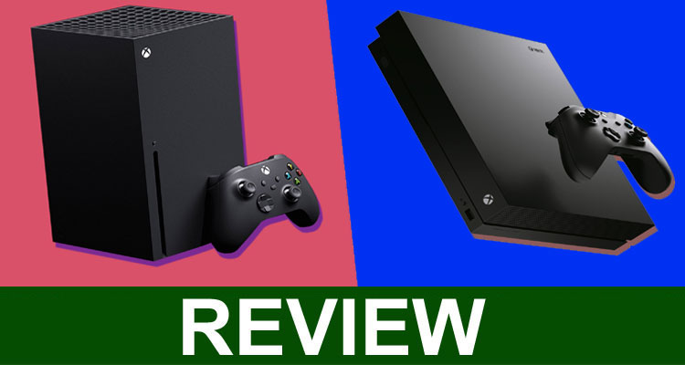 Microsoft Xbox One Series X Pre Order 2020