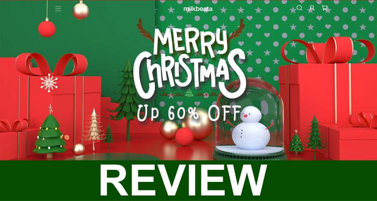 Milkbeata Reviews
