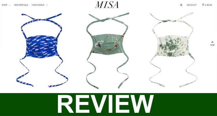 Misa Face Mask Review