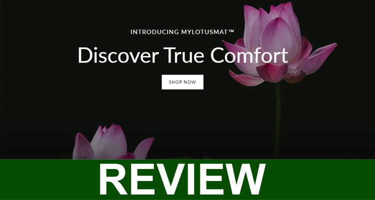 My Lotus Mat Reviews 2020