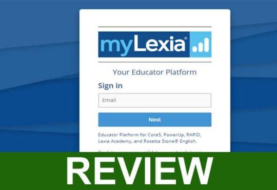 Mylexia com Teacher Login 2020