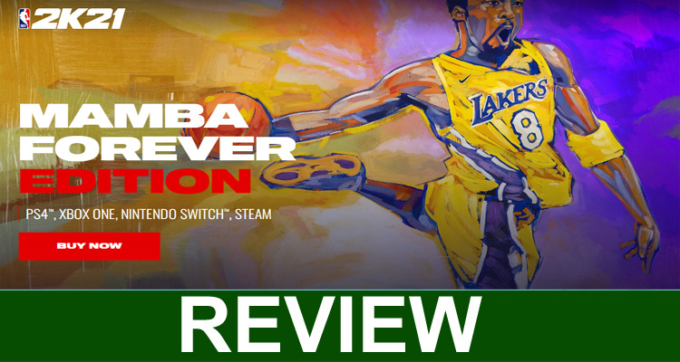 NBA 2k21 Review Ign