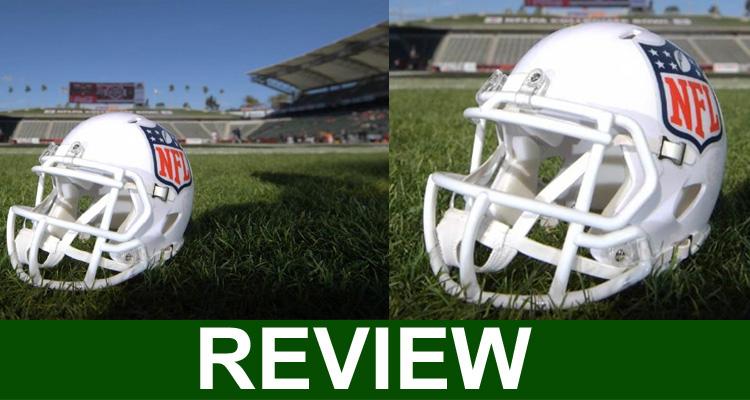 NFL COVID Masks