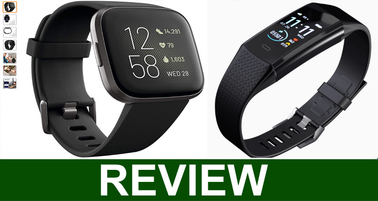 New Amazon Smart Watch Review