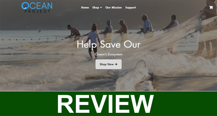 Oceanproject.co Review