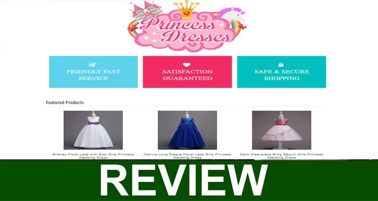 Princess Dress World Reviews