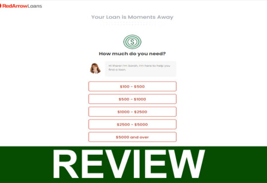 Redarrowloans Legit (Sep 2020) Know More About This Site.