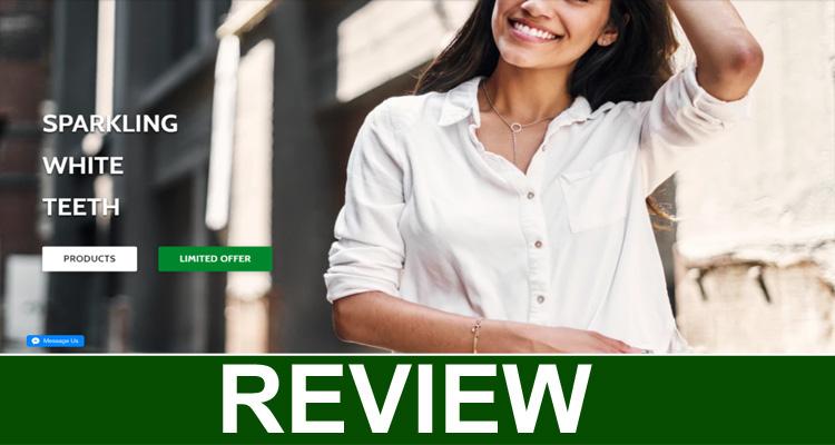 Smile Blaster Teeth Whitening Reviews