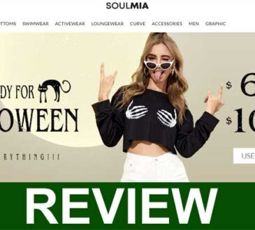 Soulmia Clothing Reviews