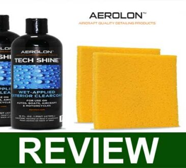 Tech Shine Reviews