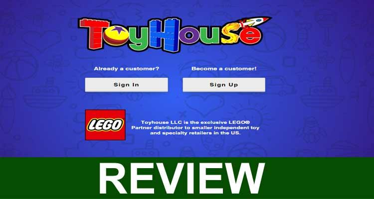 Toyhouse Lego Scam