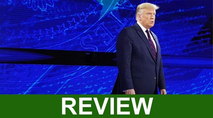 Trump Town Hall Reviews 2020