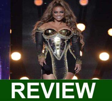 Tyra Banks Dwts Reviews
