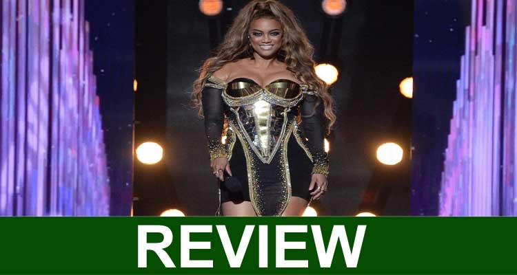 Tyra Banks Dwts Reviews