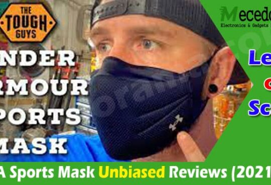 UA Sports Mask Review {Sep 2020} Buy After Reading It!