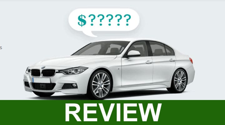 Vehicleoverview.com Scam 2020
