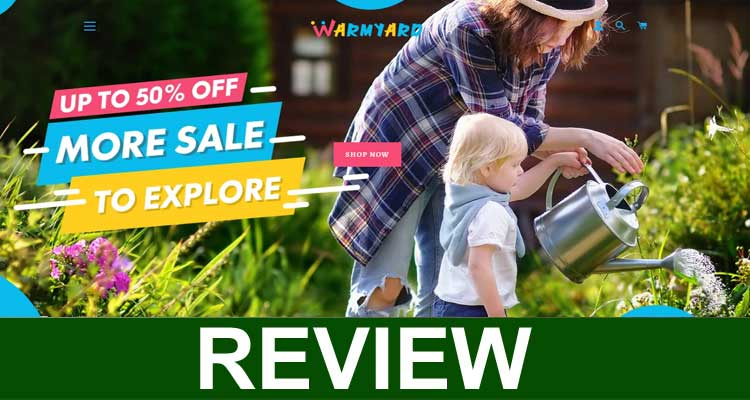 Warmyard Reviews