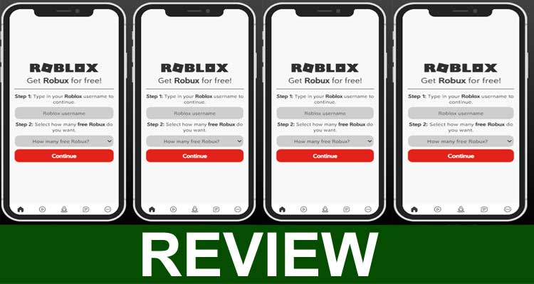 Admin Shows How To Get Free Robux Wellrobux Com Sep 2020 How Is It Beneficial For You