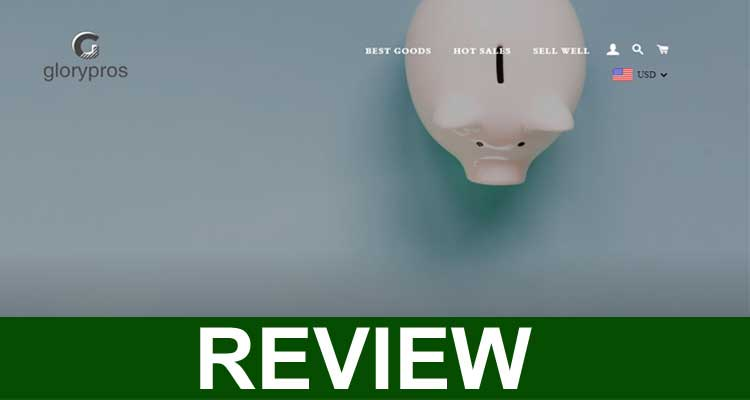 glorypros.com Reviews