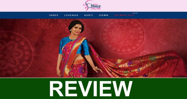 indianethniconline.com Reviews