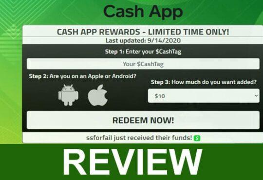 yourcash.app Legit 2020
